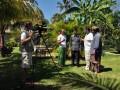 Projekt Relax Bali wreck v České televizi