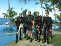 kurzy potápění OWD, AOWD, NITROX, DIVEMASTER ...